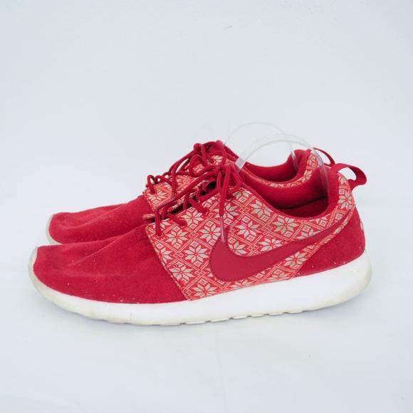 sports shoes 64403 eadc5 Nike Roshe 1 Yeti Sneakers Winter Limited Edition. Nike.  M 5b4397cc194dad542c6a2f59. M 5b4397ccbb7615b8c743b912.  M 5b4397cc9539f77a93c066a3